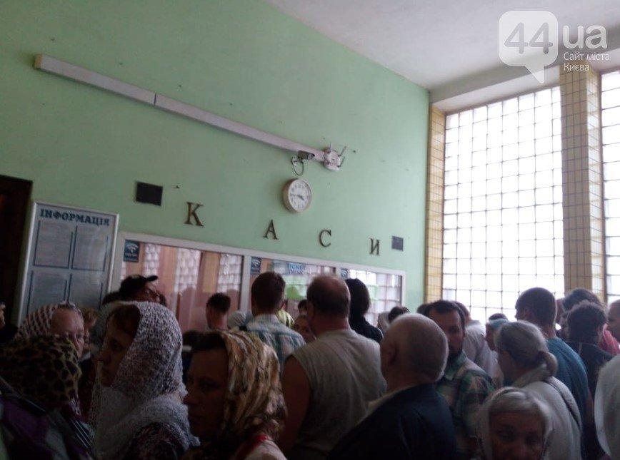 В Киеве продолжается Крестный ход: все, что известно прямо сейчас, - ВИДЕО, фото-2