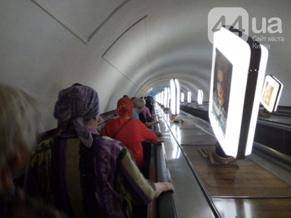 В Киеве продолжается Крестный ход: все, что известно прямо сейчас, - ВИДЕО, фото-1