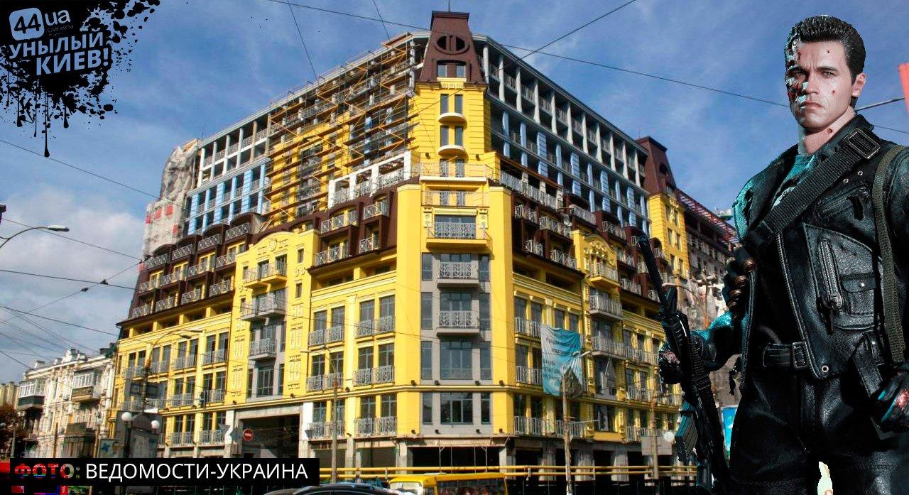 Шварценеггер едет в Киев: куда ему пойти, - ФОТО, фото-4