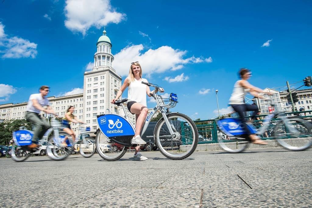 Деньги, которые должны использоваться для создания велоинфраструктуры, пойдут на реконструкцию зоопарка в Киеве