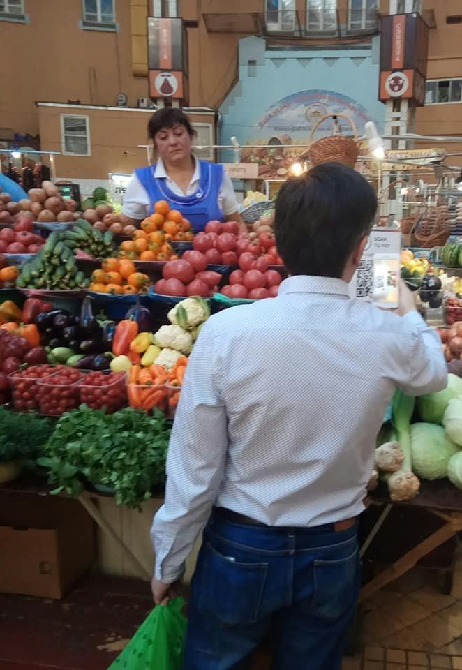 Фото: Бессарабский Ринок в Facebook