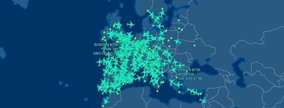 Из Борисполя отправляется первый самолет RyanAir, - ВИДЕО, фото-4