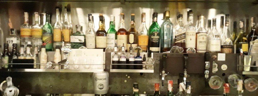 Где выпить киевлянину: 7 баров, которые можно обойти пешком, фото-5