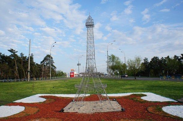 ТОП-5 мировых достопримечательностей, которые можно увидеть в Киеве, фото-1