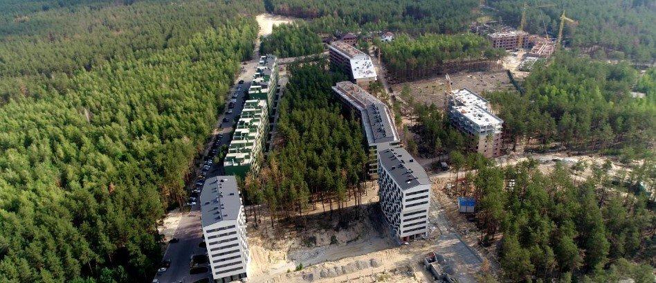Под Киевом депутаты одобрили застройку в лесу. Что это будет и кому досталось, фото-3