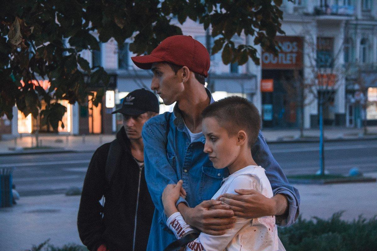 В Киеве толпа напала на геев: стали известны детали, фото-1