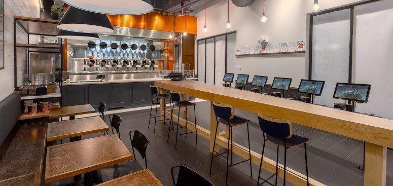 Это нужно Киеву: в США студенты развивают роботизированный ресторан, - ФОТО, фото-2