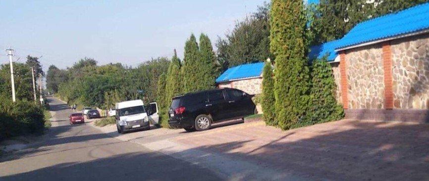 Финансирование ОПГ и сопротивление: под Киевом силовики обыскали дом экс-регионала, - ФОТО, фото-2