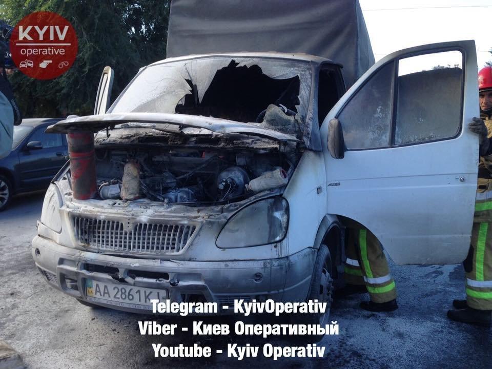 Фото: Киев Оперативный в Facebook
