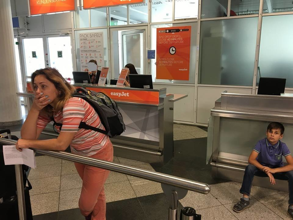 Предупрежден - значит вооружен: ТОП-5 ненадежных авиакомпаний, которых нужно запомнить каждому киевскому туристу, фото-5