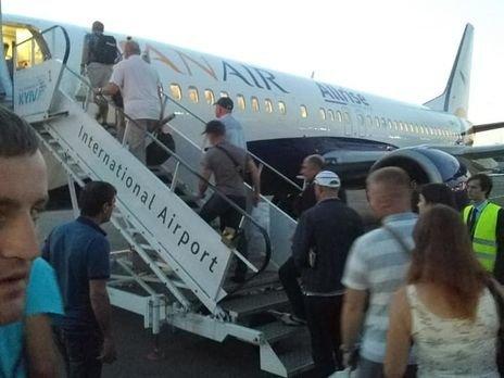 Предупрежден - значит вооружен: ТОП-5 ненадежных авиакомпаний, которых нужно запомнить каждому киевскому туристу, фото-9