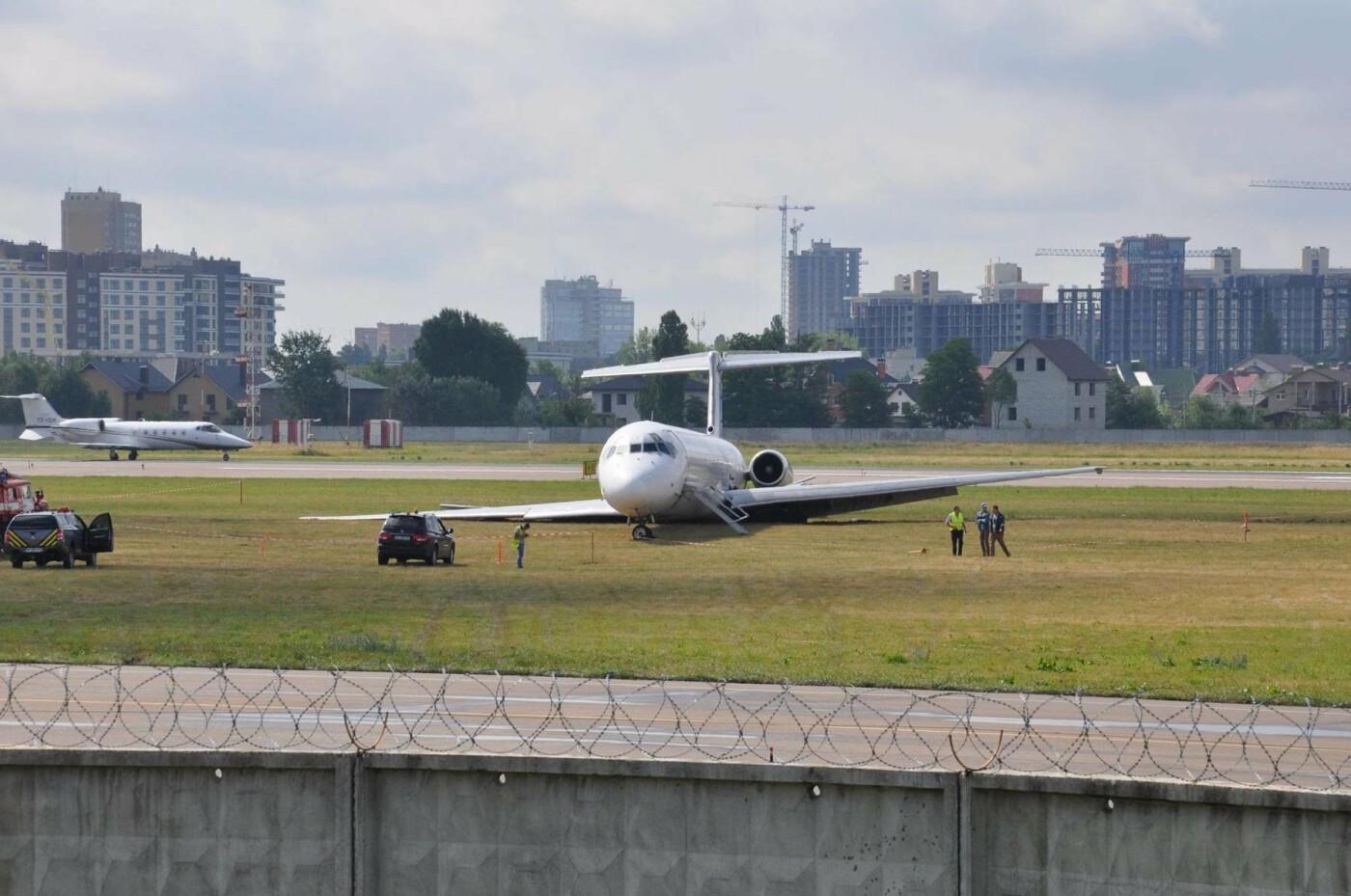 Предупрежден - значит вооружен: ТОП-5 ненадежных авиакомпаний, которых нужно запомнить каждому киевскому туристу, фото-11