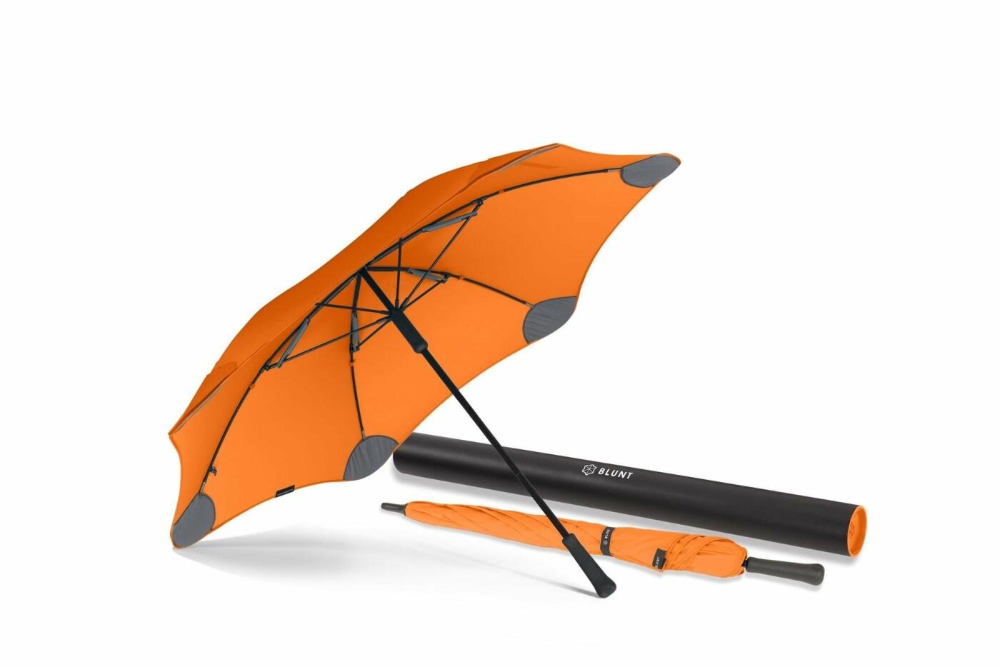 Привет из Новой Зеландии: как выбрать правильный зонт, фото-2