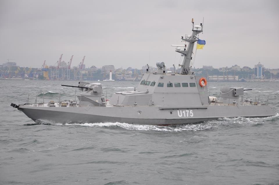 Битва за Азовское море: Украина наносит ответный удар, фото-1