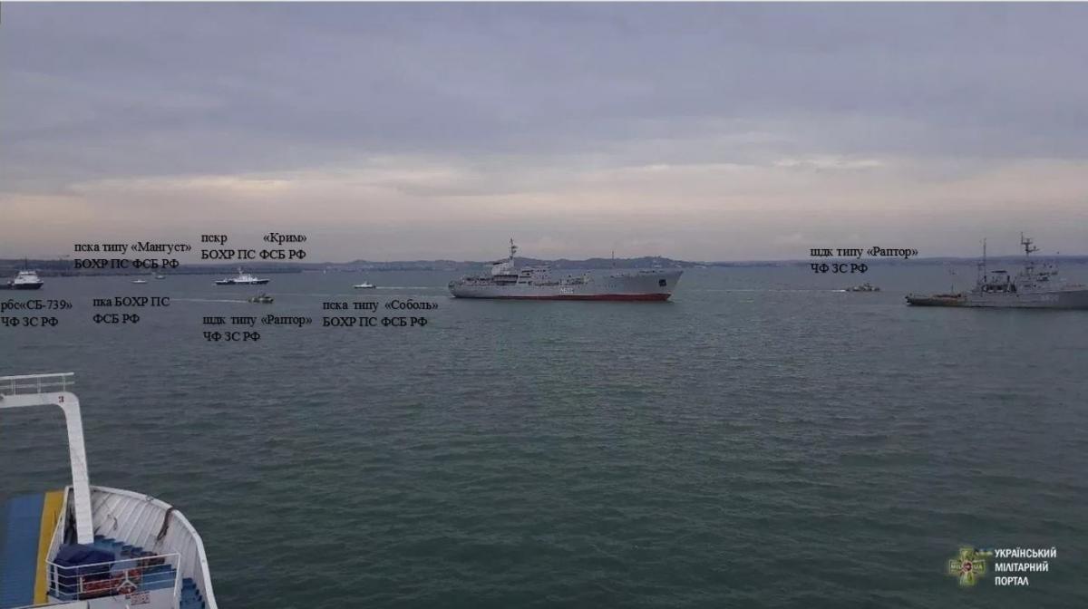 Битва за Азовское море: Украина наносит ответный удар, фото-2