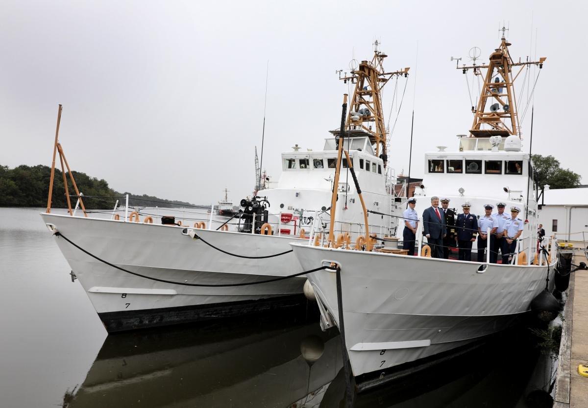 Битва за Азовское море: Украина наносит ответный удар, фото-4
