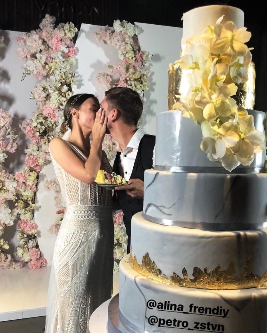 Где празднуют свадьбу блогеры? В Тернополе в party restaurant YOUNG!, фото-1