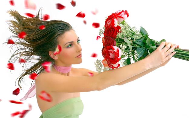 5 причин дарить цветы девушке просто так, фото-4
