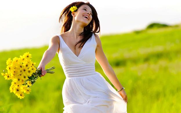 5 причин дарить цветы девушке просто так, фото-5