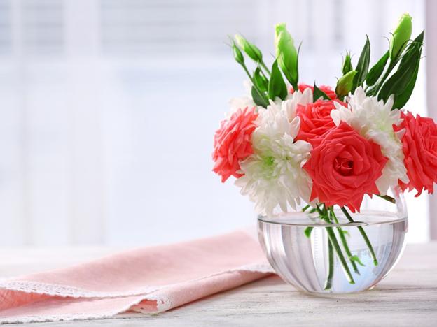 5 причин дарить цветы девушке просто так, фото-6