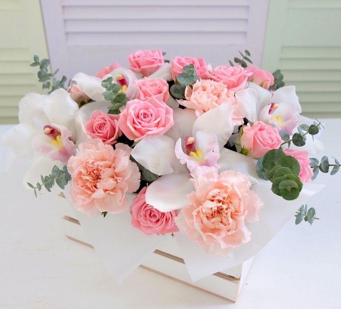 5 причин дарить цветы девушке просто так, фото-7