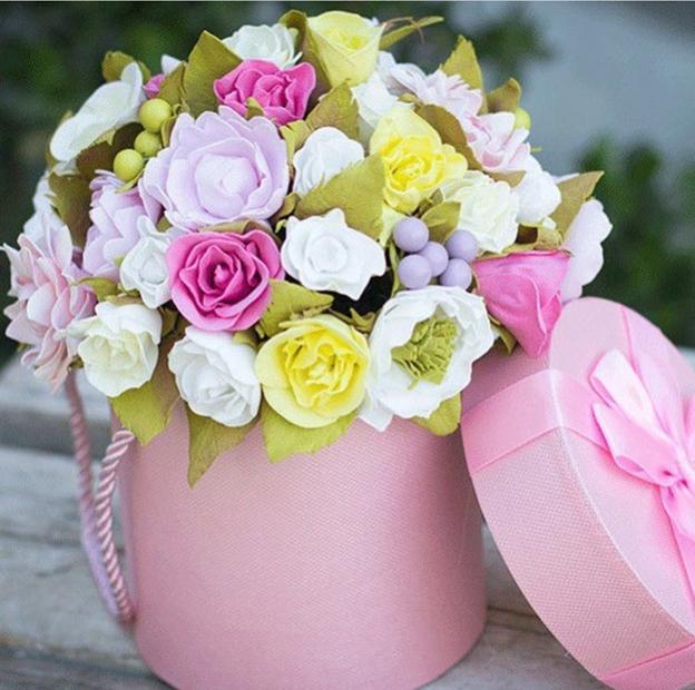 5 причин дарить цветы девушке просто так, фото-8