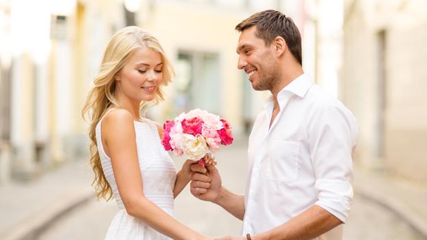 5 причин дарить цветы девушке просто так, фото-1