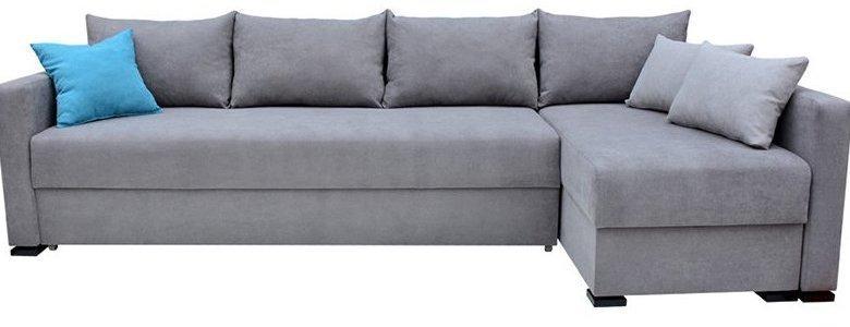 3 причины, почему стоит приобрести угловой диван, фото-1