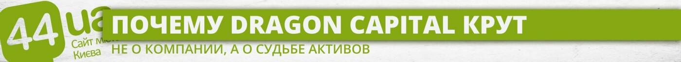 Не тактика, а стратегия: Dragon Capital покупает ТЦ на Позняках, - ИНФОГРАФИКА, фото-5