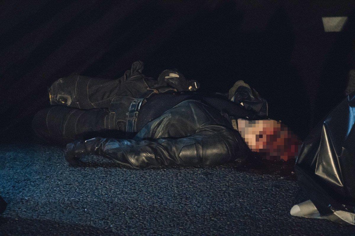 Под Киевом на мотоцикле разбился украинский политолог, фото-1