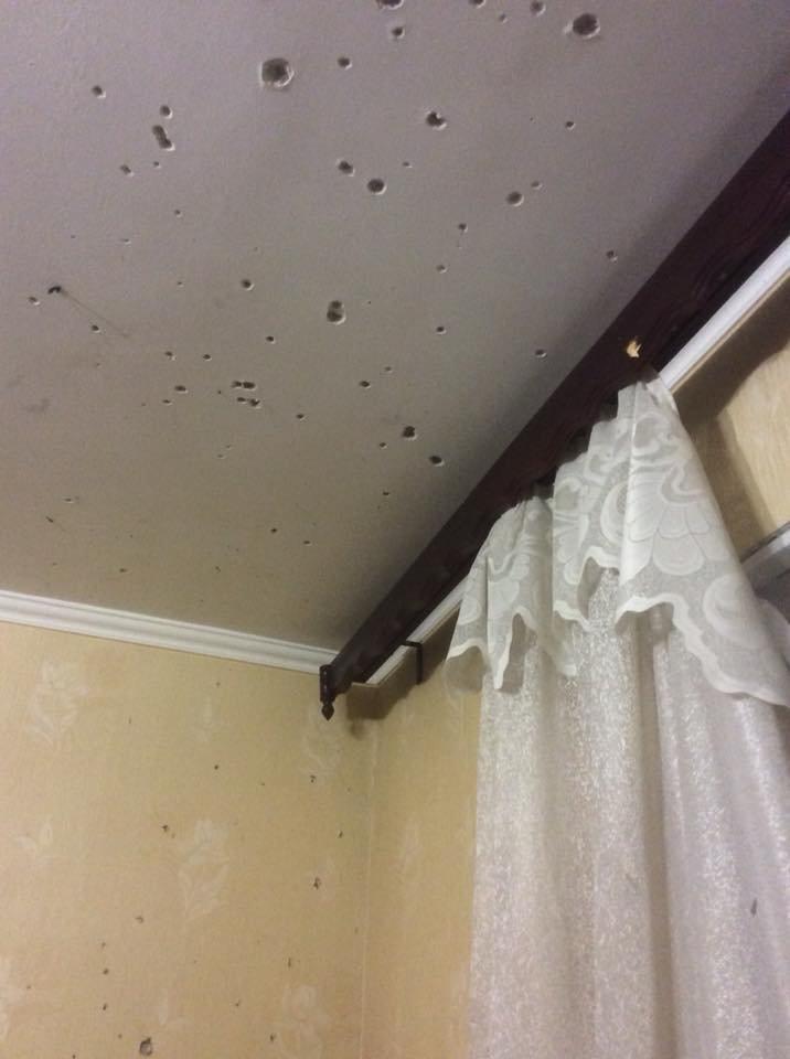 Под Киевом в квартиру координатора С14 бросили взрывчатку, пострадал человек, - ФОТО, фото-6