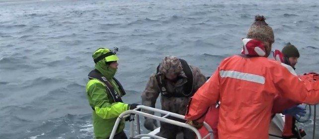 Киевлянин отправляется в экспедицию на необитаемый остров, фото-1