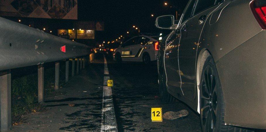 В Киеве иномарка насмерть сбила пешеходов-нарушителей, - ФОТО, фото-3