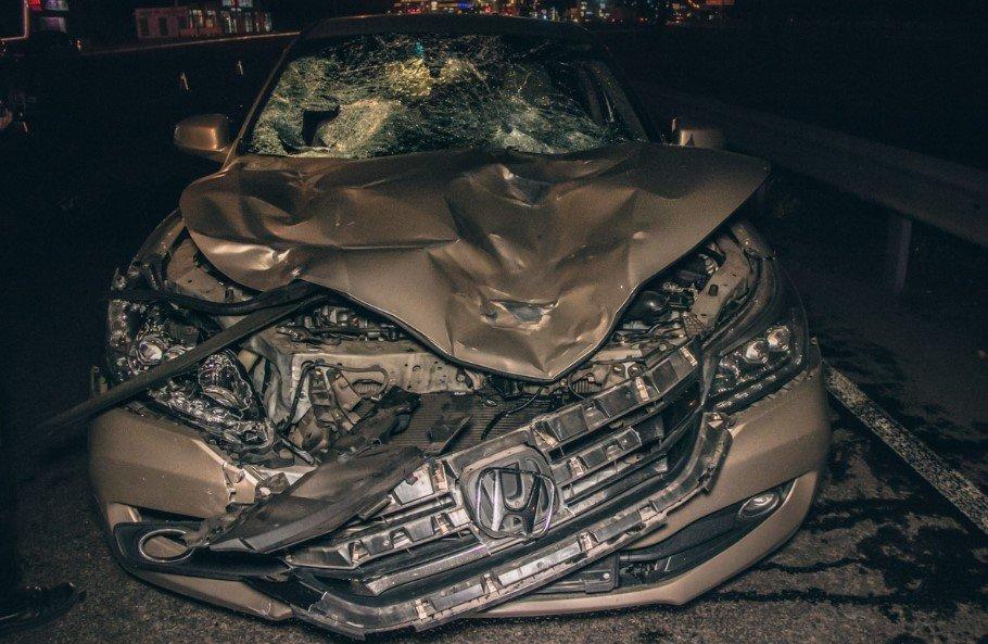 В Киеве иномарка насмерть сбила пешеходов-нарушителей, - ФОТО, фото-4