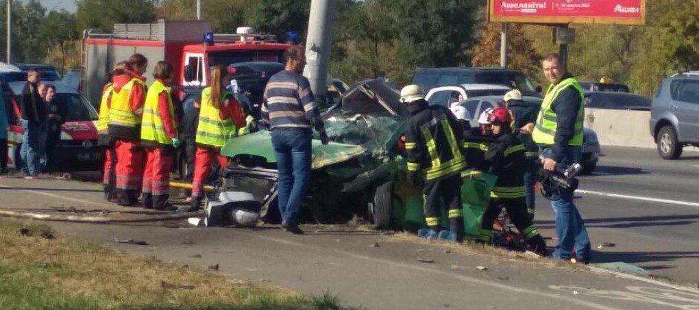 Смертельное ДТП на проспекте Ватутина: полиция задержала виновного, фото-1