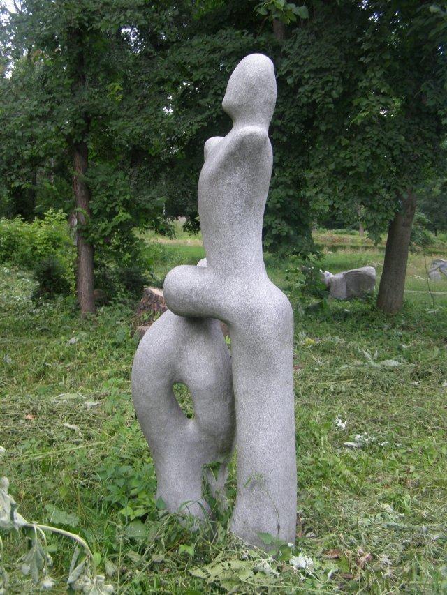 На Житомирщине установили памятник обнаженному мэру Киева, - ФОТО, фото-3