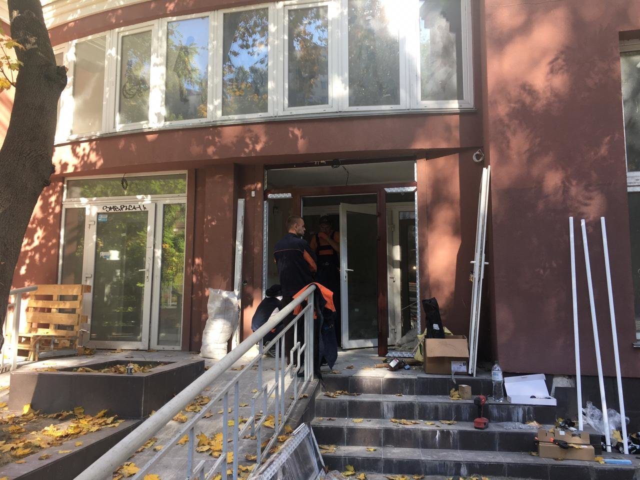 Фонд братьев Кузьминых вскоре откроет третий реабилитационный центр для раненых, - ФОТО, фото-9