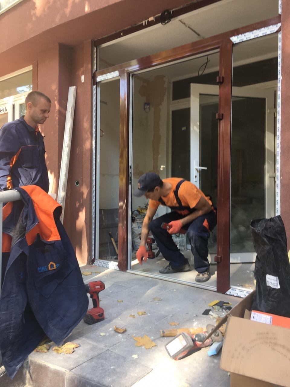 Фонд братьев Кузьминых вскоре откроет третий реабилитационный центр для раненых, - ФОТО, фото-7