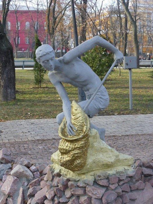 Ретро Киев: ТОП-5 старейших фонтанов города, история которых впечатляет, фото-13