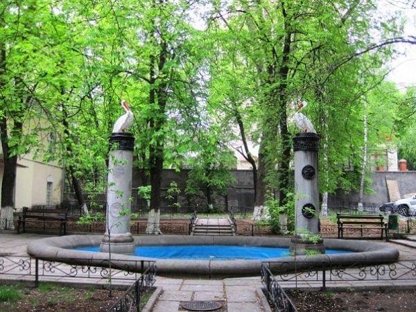 Ретро Киев: ТОП-5 старейших фонтанов города, история которых впечатляет, фото-9
