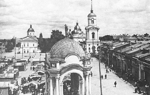 Ретро Киев: ТОП-5 старейших фонтанов города, история которых впечатляет, фото-3