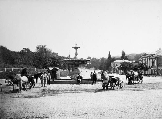 Ретро Киев: ТОП-5 старейших фонтанов города, история которых впечатляет, фото-4