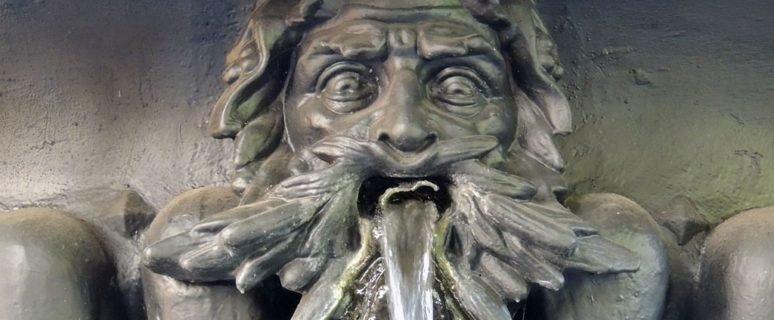 Ретро Киев: ТОП-5 старейших фонтанов города, история которых впечатляет, фото-7