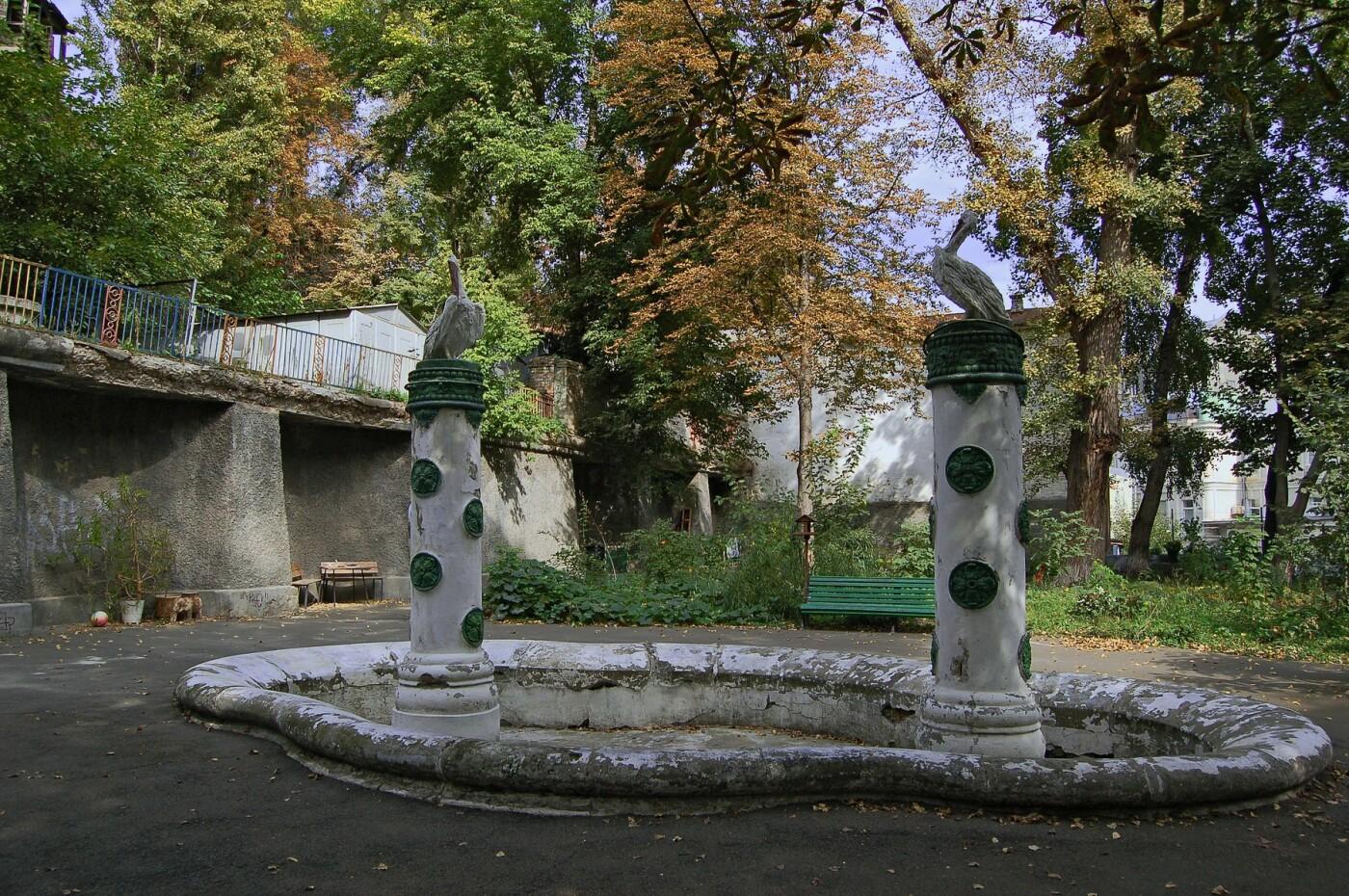 Ретро Киев: ТОП-5 старейших фонтанов города, история которых впечатляет, фото-10