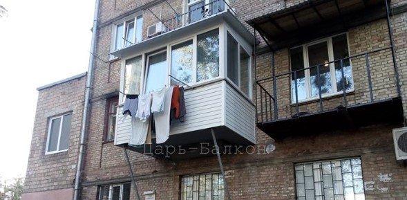 Царь-балконы наступают: Киев и 5 осенних шедевров, - ФОТО, фото-1