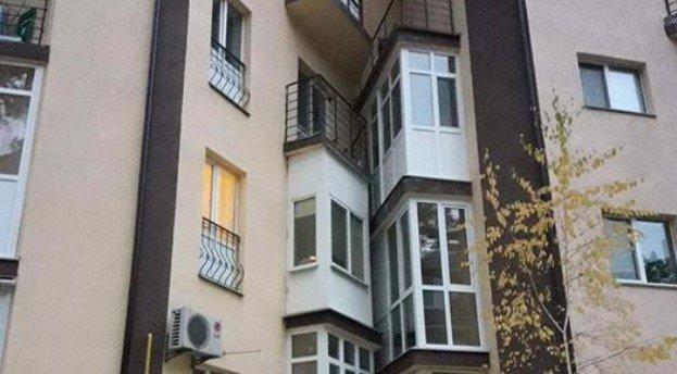 Царь-балконы наступают: Киев и 5 осенних шедевров, - ФОТО, фото-2