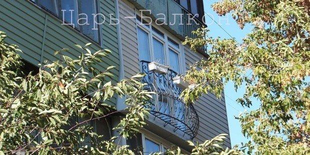 Царь-балконы наступают: Киев и 5 осенних шедевров, - ФОТО, фото-5