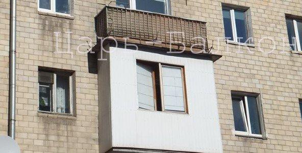 Царь-балконы наступают: Киев и 5 осенних шедевров, - ФОТО, фото-3