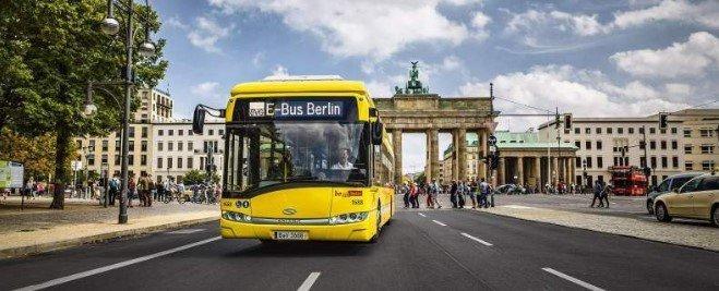 Это Нужно Киеву: в Германии водители общественного транспорта штрафуют автохамов, фото-3