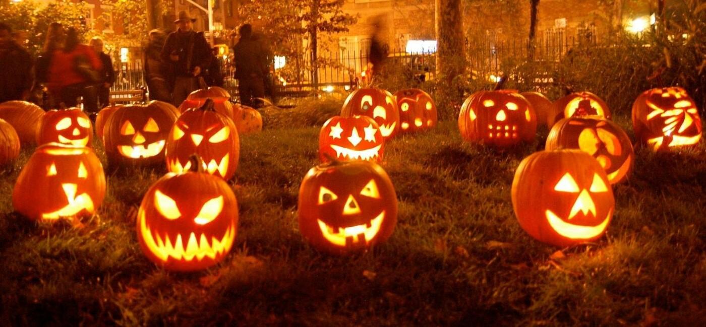 Хэллоуин в Киеве: где и как отметить самый страшный праздник, фото-2